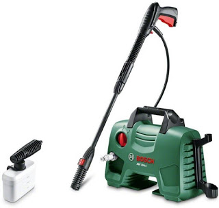 Bosch AQT 33-11 Electric Car Washer for home use